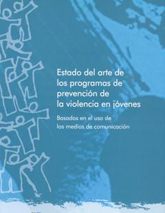 Estado del arte de prevención en medios de comunicación