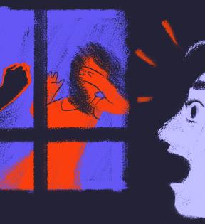 Manual de prevención de violencia de género