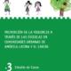 Estudio de casos prevención de la violencia a través de las escuelas