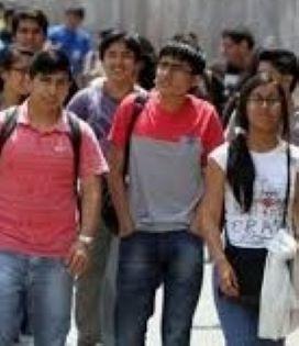 Guía para la prevención con jóvenes Hacia políticas de cohesión social y seguridad ciudadana