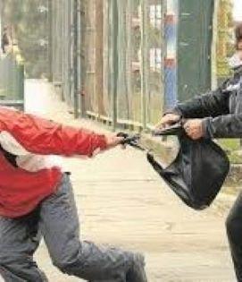 Violencia y delincuencia juvenil. Comportamientos de riesgo