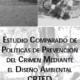 Estudio Comparado de Políticas de Prevención del Crimen Mediante el Diseño Ambiental